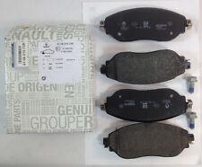 Bremsbelagsatz Bremsbeläge Trafic III 1.6 DCi vorne OE 410601073R