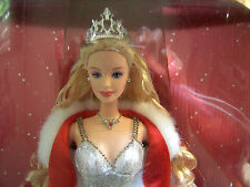 Barbie Doll Holiday Celebration 2001 Special Edition - Age 6+ NIB Mint Condition