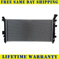 Radiator For Chevy Pontiac Olds Fits Venture Montana Uplander 3.4 3.5 2562