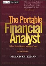 The Portable Financial Analyst: What Practitioners Need to Know, 2nd Edition