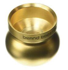 MICHAEL BRAND BBG Booster pour Tuba Doré Mat - Swiss Made *NEUF*