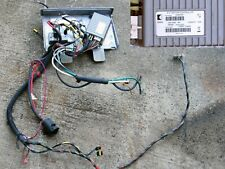 USED OEM CLUB CAR 48V EXCEL ELECTRICAL SYSTEM, 1515-5201 OBC HARNESS TOW RUN