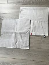 Hugo Boss X2 Hand Towels