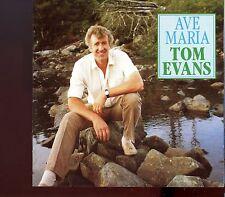 Tom Evans / Ave Maria - MINT