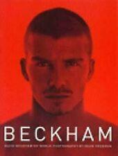 Beckham: mi Mundo Tapa Dura David Beckham