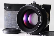 [Near Mint] Nikon Nikkor W 240mm f/5.6 Copal 3 Lens w/ Case from Japan 28446