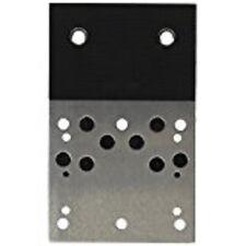 Platorello velcro base soletta Makita 158326-5 per BO4566 Ricambio originale