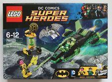Lego-DC Comics Super Heroes-Green Lantern vs Sinestro 76025-Scellé