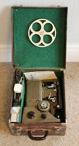 Vintage Specto 500 Film Projector... Untested