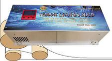 15000W LF Split Phase Power Inverter LCD/UPS/Charger 24V DC/110V,220V AC 60HZ