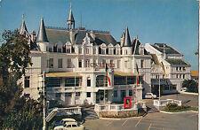 BF31286 arcachon le casino de la plage  france front/back image