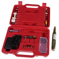 Mini CRAFT Drill Set Mini Drill Grinder Kit Micro-drill Electric Grinding Suit