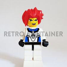 LEGO Minifigures - 1x exf001 - Ha-Ya-To - Exo Force Omino Minifig 7713 7705 7709