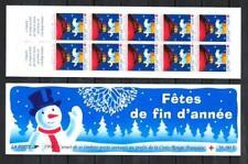 France 1996 Yvert carnet croix-rouge n° 2045 neuf ** 1er choix