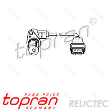 RPM Crankshaft Position Sensor VW Seat:PASSAT,GOLF III 3,CORDOBA,VENTO