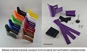 Kobra Elite colour loadout kit (gunstock not included)