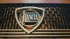 Lancia Beta Coupe / HPE series 1 Front Grille - new old stock - Original Lancia