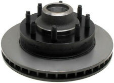 Raybestos Brake Products R-Line 76452R Disc Brake Rotor and Hub Assembly