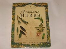 Aromatic Herbs: How to Use Them in Cooking and Sea