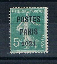 T6310 - TIMBRE DE FRANCE - Préoblitéré N° 26 Sans Gomme