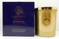 AMOUAGE ETERNAL OUD SCENTED CANDLE 195 G/ 6.9 OZ.