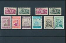 LM43332 Syria mixed thematics fine lot MNH