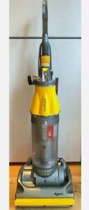 Dyson DC07 8 Root Cyclone Vacuum Cleaner Yellow(SPAIR&REPAIR)