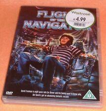 Flight of the Navigator DVD (2003) Veronica Cartwright, Kleiser (DIR) cert U
