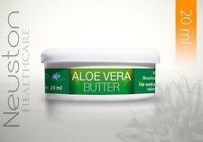 Butter Shea, Cocoa, Avocado, Aloe vera, Vanille 20 ml