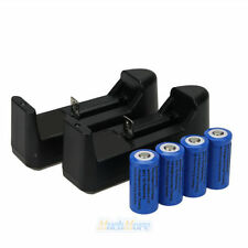 Generic Battery Charger