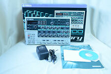 Yamaha DX200 Desktop Control FM Synthsizer DX7 PLG150-DX w/ box,power supply
