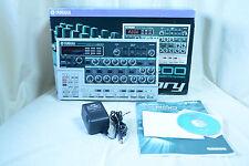 Yamaha DX200 Desktop Control FM Synthsizer DX7 PLG150-DX w/ box,power supply