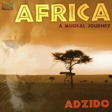 AFRICA A MUSICAL JOURNEY