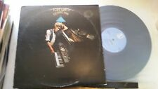 Tom Waits LP Closing Time asylum '73 rec debut album rare sd5061 '76 re blue lbl
