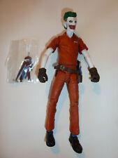 "The Joker New 52 orange mechanic action figure toy 7"" DC Comics Batman villain!"