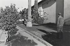Henry WESSEL, Jr: Santa Barbara, CA,1977 / VINTAGE / New Topographics / SIGNED!!