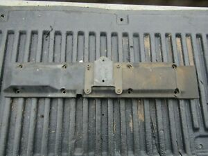 1990-1993 Infiniti Q45 OEM LH driver side coil cover