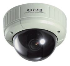 CNB V1315NVD High resolution Vandal Dome Camera 540 TVL, 2.8-10mm Dual Power