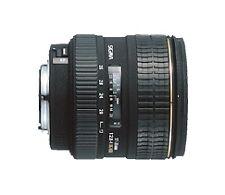 Sigma EX DG HSM Aspherical IF 17-35mm f/2.8-4 Lens