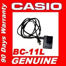 CASIO EX-S3 EX-S2 EX-S1 EX-S100 Battery Charger BC-11L