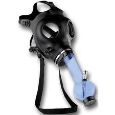 Gas Mask Bong By Basil Bush **Not Cheap Made** Free p&p UK SELLER