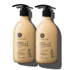 Luseta Perfect Bonding Restoring 16oz Bundle Repair Damage Hair