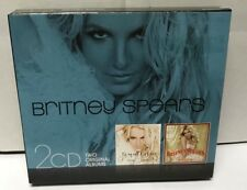 Britney Spears- Femme Fatale & Circus, 2 CD SET, LIKE NEW