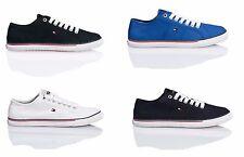NEU ! Sale! Tommy Hilfiger VANTAGE 2A Herrenschuhe  Sneaker 4 Farben Gr. 41-45