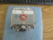 Allen-Bradley Cat. #:  700DC-P1200DZ4 DC Control Relay, Series: E  <