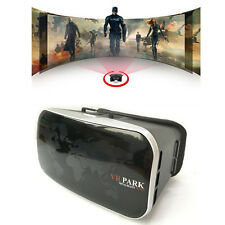 3D VR Virtual Video Headset Virtual Reality Glasses for 4.0-6.0 inch Smartphone