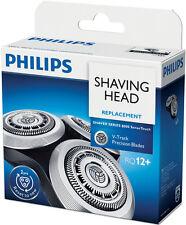 Genuine Philips RQ12+ SensoTouch 3D Shaving Heads RQ1250 RQ1260 RQ1280 RQ1290
