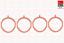 IM1663 FAI INLET MANIFOLD GASKET (4PCS) For AUDI A1 (8X1 8XK) 1.6 TDI 03/11-