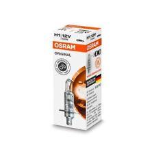 Angebot#8 Glühlampe OSRAM H1 (12V 55W) Standard