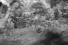 New 5x7 Civil War Photo: Fortifications on Little Round Top after Gettysburg